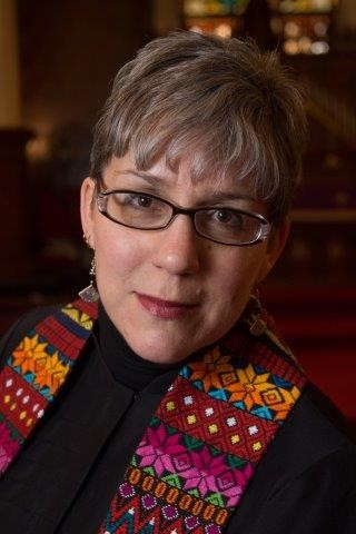 Rev. Wendy Bruner