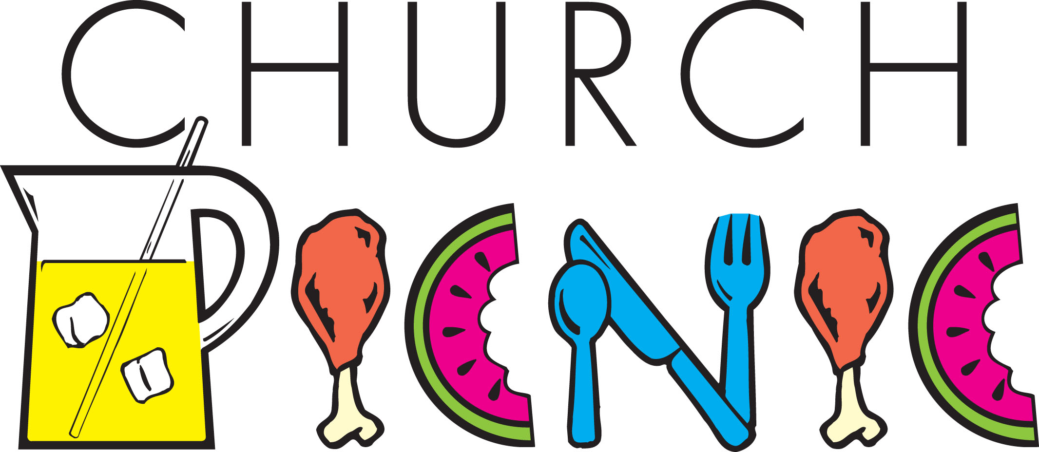 Church Picnic: June 4, 2017 | Welcome to Peace United Church